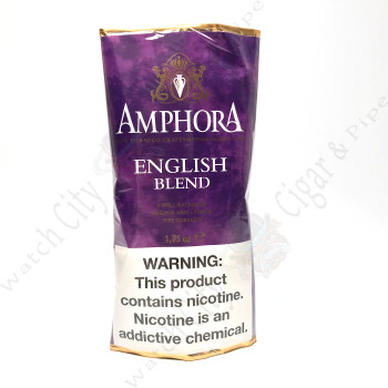 "Amphora ""English Blend"" 1.75 oz Pouch"