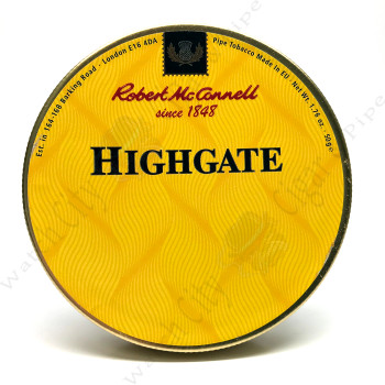 """McConnell """"Highgate"""" 50gr"""