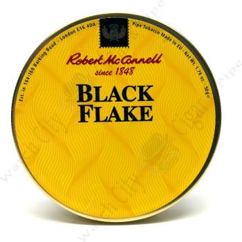"""McConnell """"Black Flake"""" 50gr"""