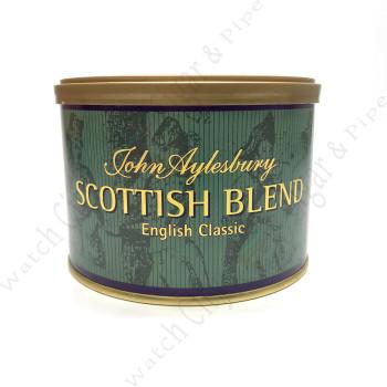 """John Aylesbury """"Scottish Blend"""" 100g Tin"""
