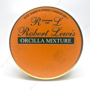 """Robert Lewis """"Orcilla Mixture"""" 50g Tin"""