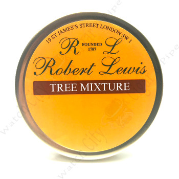 "Robert Lewis ""Tree Mixture"" 50g Tin"