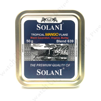 "Solani ""Blend 639 Tropical Mango Flake"""