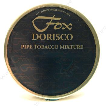 """J.J. Fox """"Dorisco"""" Mixture 50g"""