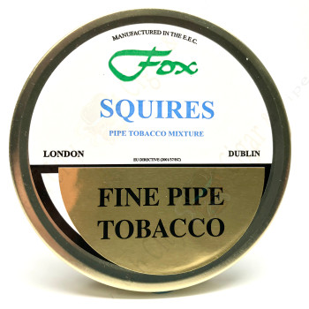 "J.J. Fox ""Squires"" mixture 50g"