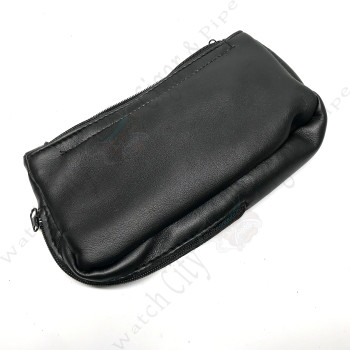 Vinyl One Pipe Combo Pouch
