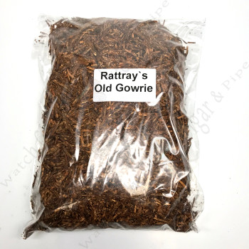 "Rattray's ""Old Gowrie"" 500g Bag/Box"