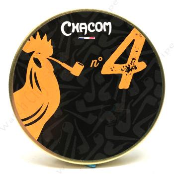 Chacom #4 (Orange) 50g Tin