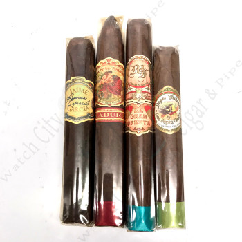 My Father Vintage 4 Cigar Sampler!
