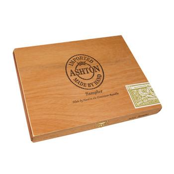 Ashton Ten Cigar Sampler