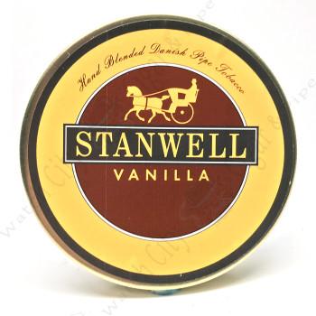 "tanwell ""Vanilla"" 50gr tin"