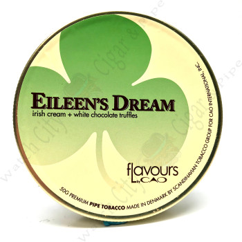 CAO Eileen's Dream