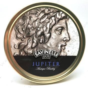 "Savinelli ""Jupiter"" Antique Burley 50gr tin"
