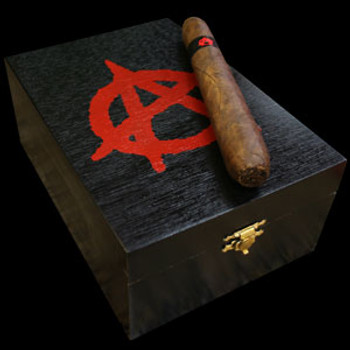 "Tatuaje Anarchy 2020 ""Kaos"" 6 1/2 x 49 (Singles Only)"
