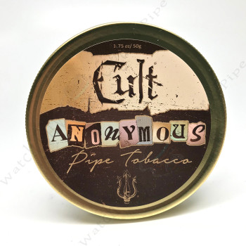 "Cult ""Anonymous"" 50g Tin"