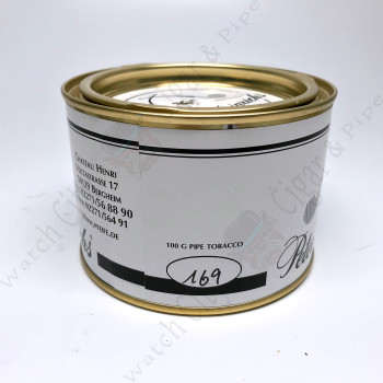 "Peter Heinrich ""#169"" 3.5oz Tin"