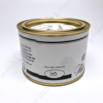 "Peter Heinrich ""#30"" 3.5oz Tin"