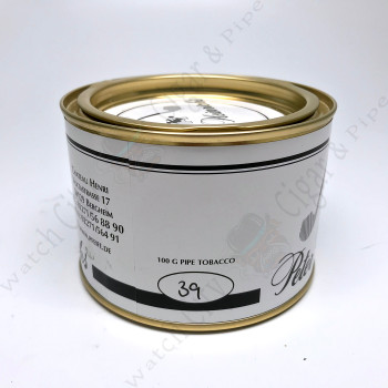 "Peter Heinrich ""#39"" 3.5oz Tin"