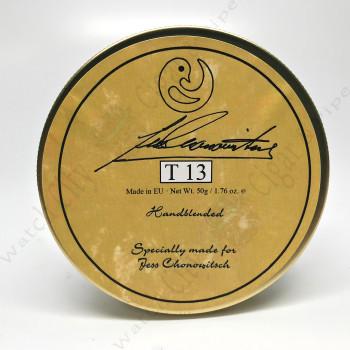 """Chonowitsch """"T13"""" 50g Tin"""
