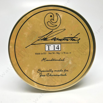 """Chonowitsch """"T14"""" 50g Tin"""
