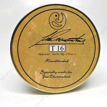 """Chonowitsch """"T16"""" 50g Tin"""