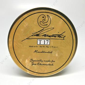 """Chonowitsch """"T17"""" 50g Tin"""