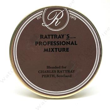"Rattray's ""Professional Mixture"" 1.75 oz Tin"