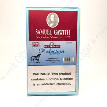 "Samuel Gawith ""Perfection"" 250g Box"