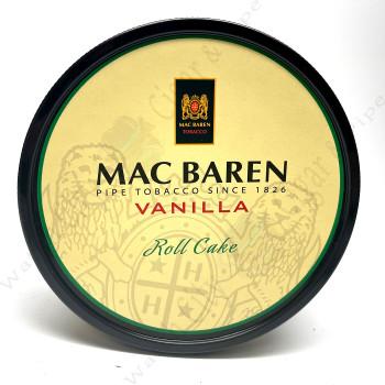 "Mac Baren ""Vanilla Roll Cake"""