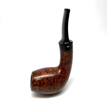 "Moonshine ""Bent Egg"" Dark Smooth"