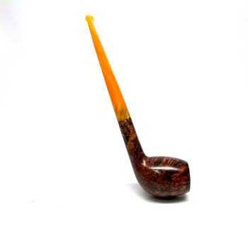 """Briarworks """"Classic Series"""" Belge with Short Tapered Stem"""