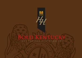 """Mac Baren """"HH Bold Kentucky"""" 50g Tin"""