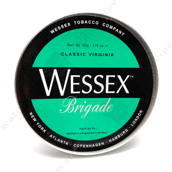 "Wessex Brigade Series ""Green"" 50g Tin"