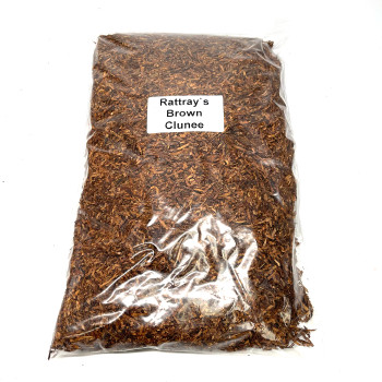 "Rattray's ""Brown Clunee"" 500g Bag/Box"