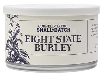 "Cornell & Diehl Small Batch Series ""8 State Burley"""