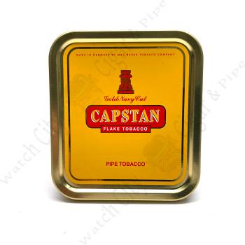 """Capstan """"Gold Navy Cut"""" 50g"""