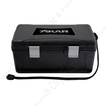 "Xikar ""Travel Humidor"" 15 Capacity"