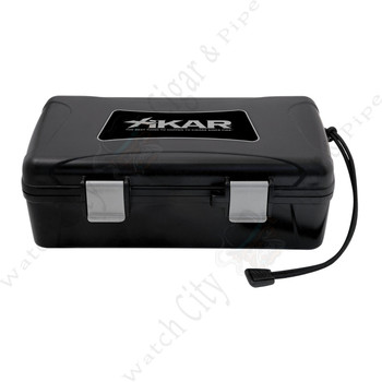 "Xikar ""Travel Humidor"" 10 Capacity"