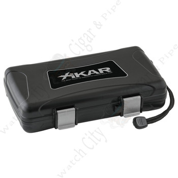 "Xikar ""Travel Humidor"" 5 Capacity"