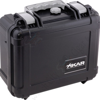"Xikar ""Travel Humidor"" 18 to24 Capacity"