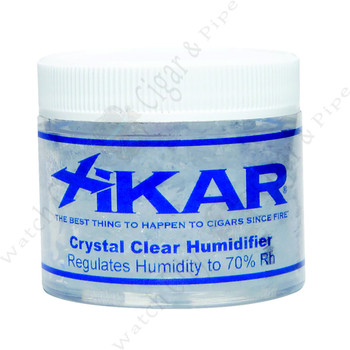 "Xikar ""Crystal Jar"" 2oz Humidifier"
