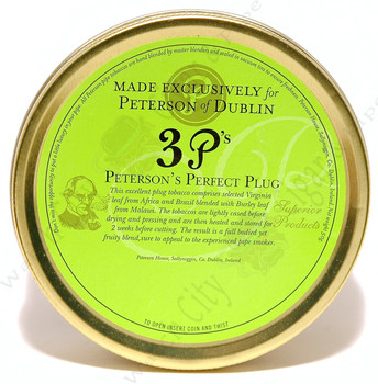 "Peterson's ""Perfect Plug"" 50g Tin"