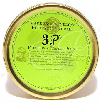 "Peterson's ""Perfect Plug"" 50g Tin"
