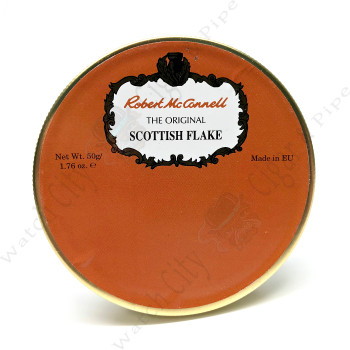 "McConnell ""Scottish Flake"" 50g Tin"