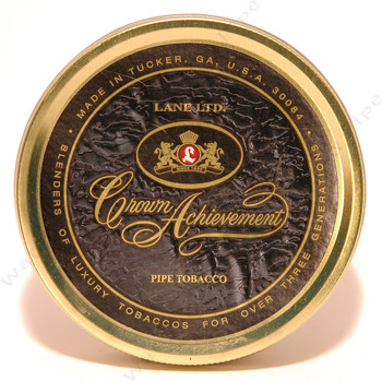 "Lane Ltd ""Crown Achievement"" 1.75 oz Tin"