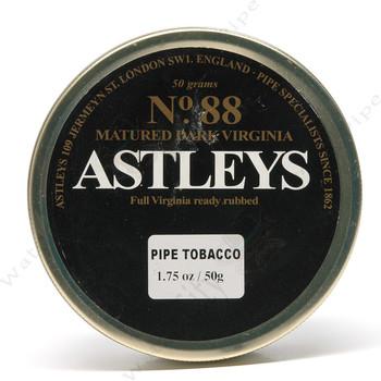 "Astleys ""#88"" 50g Tin"
