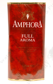 Amphora Full Aromatic 1.75 oz Pouch