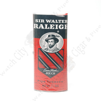 Sir Walter Raleigh Regular(Pouch) 1.5 oz Pouch