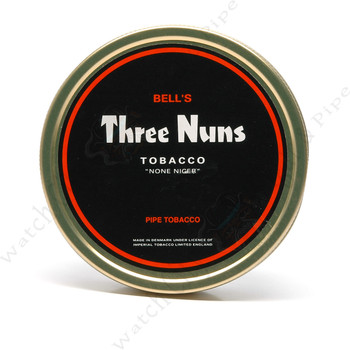Three Nuns 1.75 oz Tin