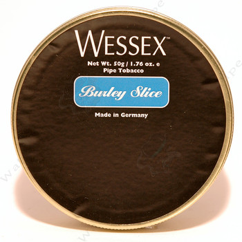 Wessex Burley Slice 50g Tin